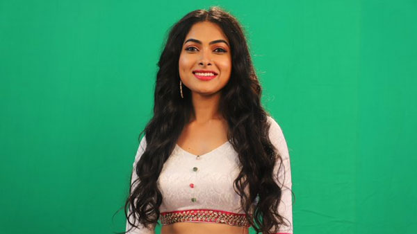 BB Telugu 4: Divi Gets Eliminated In The Seventh Week
