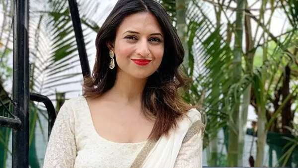 Divyanka Tripathi Calls Out Troll Asking Her To Live Without Make-Up And AC For A Day