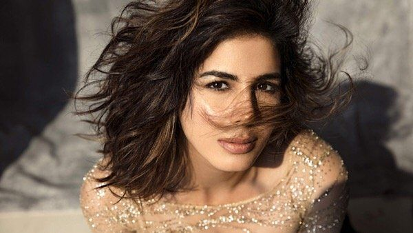 Kirti Kulhari Says Many In The Hindi Film Industry Are Reconsidering Their Careers Because Of OTT
