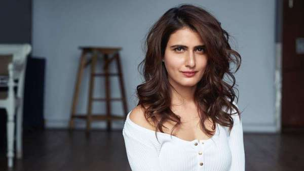 Fatima Sana Shaikh On Getting Replaced In Bhoot Police: I Am Not Upset