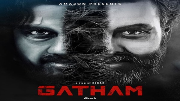 Gatham: Amazon Prime Video Unveils Poster Of The Upcoming Telugu Thriller