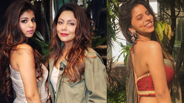 Gauri Khan Reacts To Suhana Khan's 'End Colourism' Post; Says She Is Proud Of Her Daughter