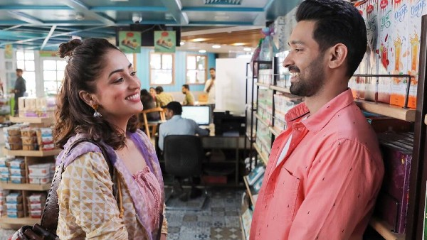 Ginny Weds Sunny Movie Review: Vikrant Massey, Yami Gautam's Film Is A Matchmaking Gone Wrong