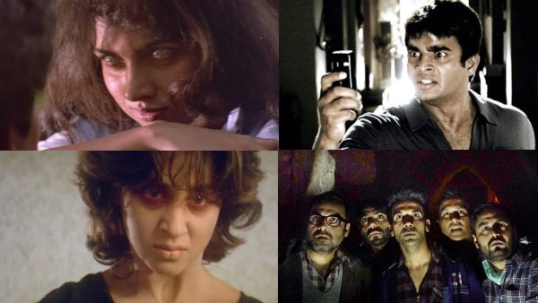 Halloween 2020: We Dare You To Watch These Bollywood Films Alone At Night!