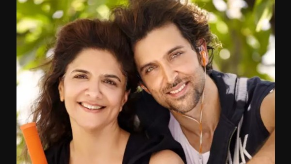 Hrithik Roshan's Mother Pinkie Recovers From COVID-19