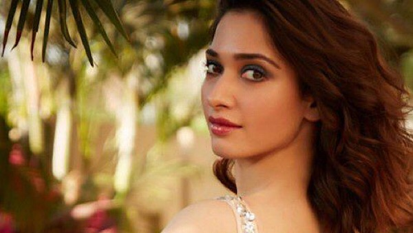 Tamannaah Bhatia On Her COVID-19 Experience; Says The Virus Made Her Weak Although She Is Healthy