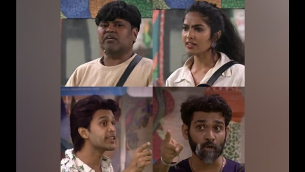 Bigg Boss Telugu 4 Week 5 Nominations: Abhijeet, Akhil, Monal And 6 Other Contestants On The List!