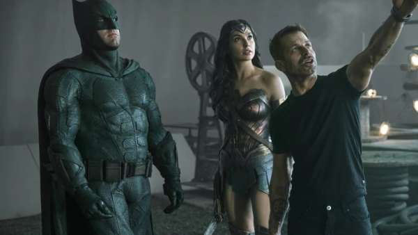 Zack Snyder's Justice League Will Release On HBO Max In 2021