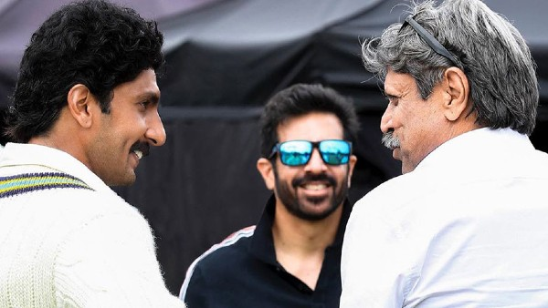 <strong>ALSO READ: </strong>'83 Director Kabir Khan On Kapil Dev's Health: Knowing Him, He'll Tee Off In A Golf Course Soon