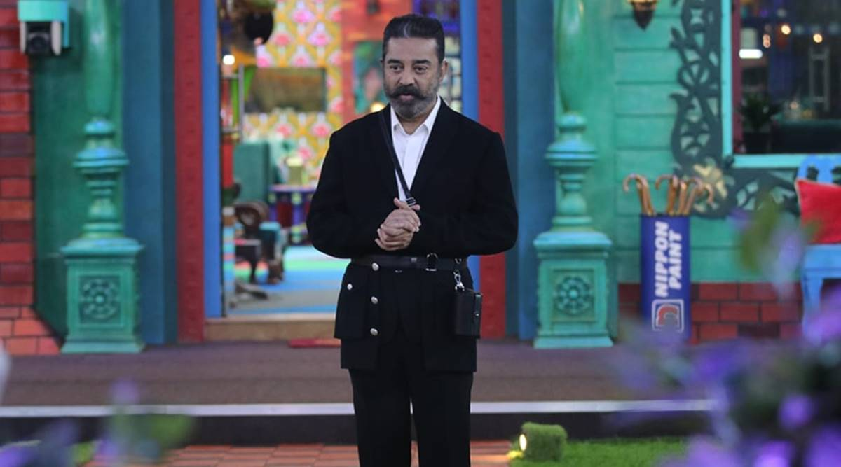 Also Read : Bigg Boss Tamil 4 Week 1 Rules: No Elimination And Nomination, Bedroom Access Restricted!