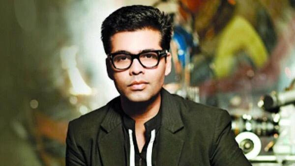 Karan Johar's House Party Video Gets A Clean Chit