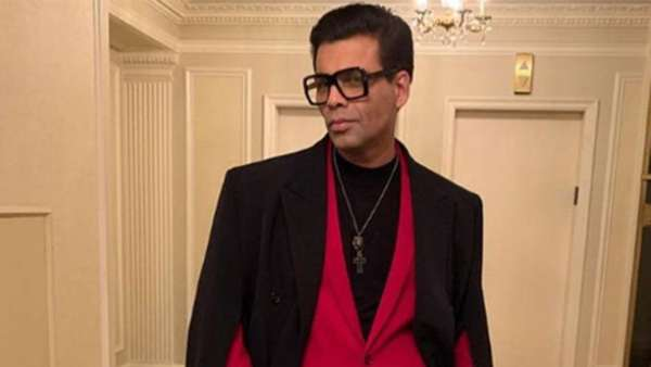 Karan Johar's Dharma Productions Issued Showcause Notice For Littering In Goa Post Shoot