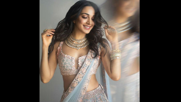 Kiara Advani On Her 'Vibrator Scene' In Lust Stories