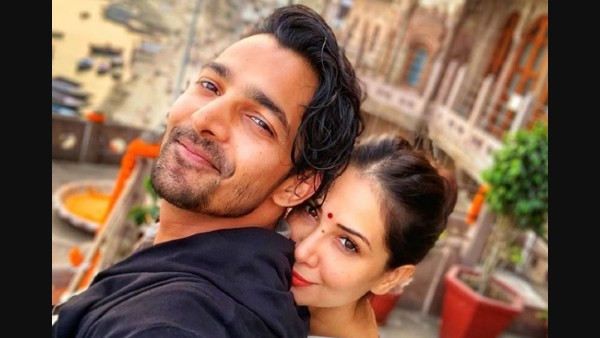 Harshvardhan Blames His DNA For His Break-Up With Kim Sharma