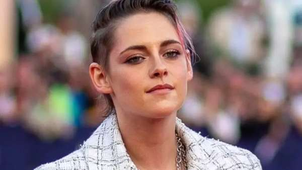 Kristen Stewart On LGBTQ Kids Finding Representation In Her Bisexuality: I Love The Idea
