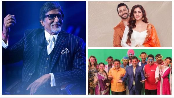 ALSO READ: Latest TRP Ratings: Kundali Bhagya Tops The Chart; Kaun Banega Crorepati Fails To Make It To Top 5