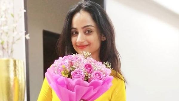 Exclusive: Madirakshi Mundle Reveals Her Favourite Navratri Memory; Says She Loves Doing Garba