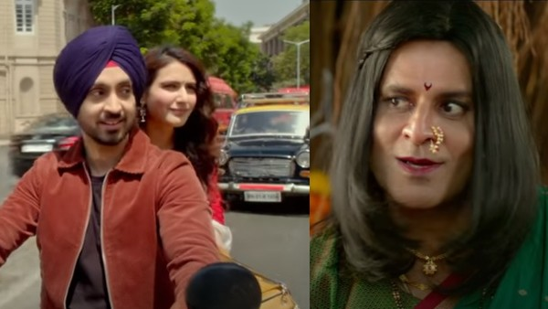 ALSO READ: Suraj Pe Mangal Bhari Trailer: It's Manoj Bajpayee Vs Diljit Dosanjh In This Slice-Of-Life Comedy