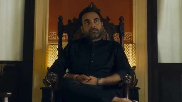 Mirzapur 2: Pankaj Tripathi On Mirzapur MP Demanding Action Against Makers