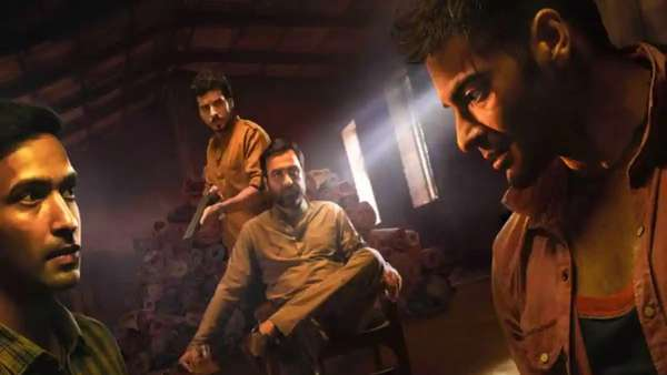 Mirzapur Makers Have Also Been Called Out For Violence