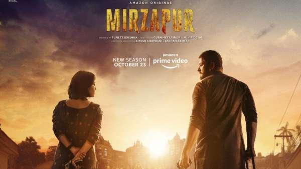 Mirzapur 2 Trailer: Ali Fazal And Shweta Tripathi Are Ready To Take Revenge And Rule Mirzapur