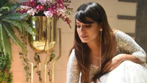 Naina Singh's Favourite Dish During Navratri