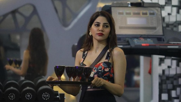 Is Nikki Tamboli The Sidharth Shukla Of Bigg Boss 14? One Against All