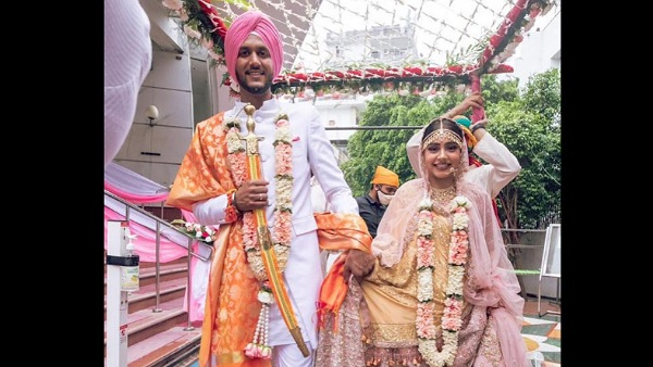 Also Read: Kaisi Yeh Yaariyan Actress Niti Taylor Is Married To Parikshit Bawa! (PICS)