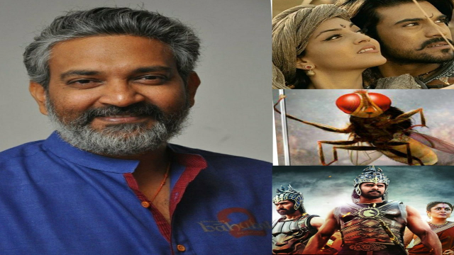 Happy Birthday SS Rajamouli: Here Are Reasons Why The Ace Filmmaker's Movies Are Larger Than Life!