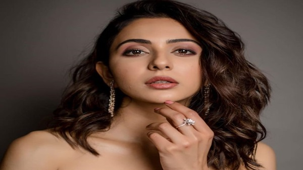 Rakul Preet Singh's Manager Reveals Her Upcoming Projects