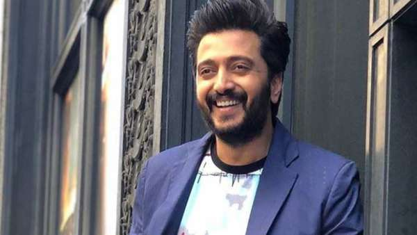 Riteish Deshmukh Gives Up Meat, Black Coffee, & Aerated Drinks: Want To Keep My Body Healthy