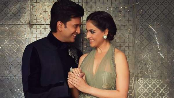 Riteish On Pleading Organ Donation With Wife Genelia