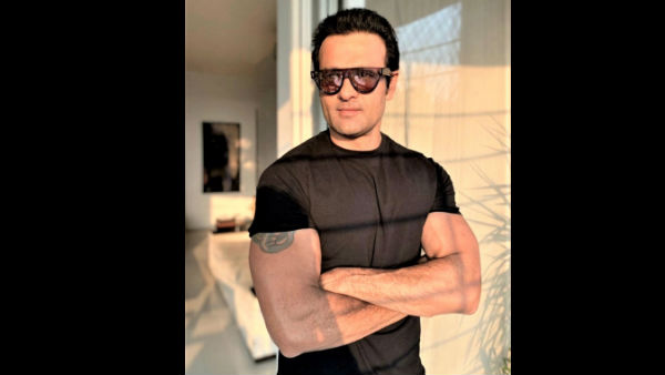 Rohit Roy: People Told Me That I Have Potential To Overthrow Shah Rukh Khan; I Became More Arrogant