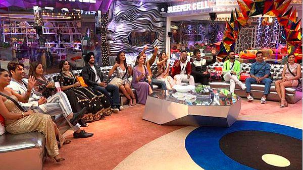 ALSO READ: Bigg Boss 14 Weekend Ka Vaar October 11 Highlights: Salman Khan Is Not Happy With The Housemates