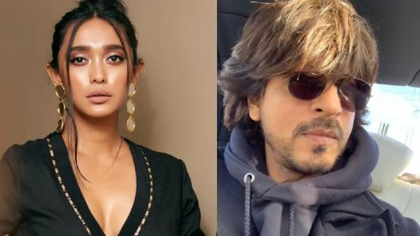 Sayani Gupta Takes A Jibe At SRK's Gandhi Jayanti Post; Urges Him To Speak Up For The Truth