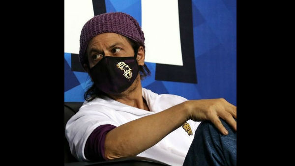 Is Shah Rukh Khan Purposely Wearing A Beanie Cap At IPL? We Know What He Is Hiding From His Fans