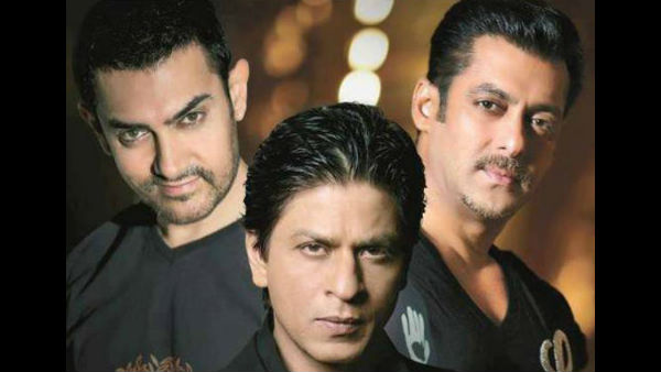 Shah Rukh, Salman, Aamir's Production Houses & Others File Case Against Few Media Channels