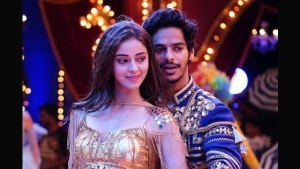 ALSO READ: Khaali Peeli US Box Office Collection Will Leave Ananya Panday & Ishaan Khatter Shocked!