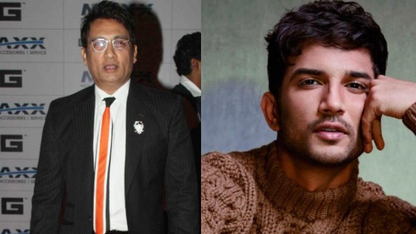 ALSO READ: Shekhar Suman Blasts Actors For Tarnishing Sushant's Name; Says 'Dead Man Cannot Defend Himself'
