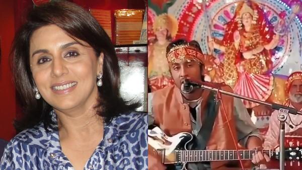 Navratri 2020: Neetu Kapoor Wishes Fans With A Video Of Son Ranbir's Bhajan From Rockstar