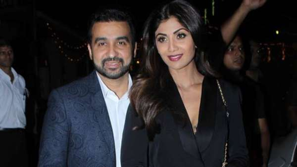Shilpa Shetty's Husband Raj Kundra Arrested By Mumbai Police For Creation Of Pornographic Films