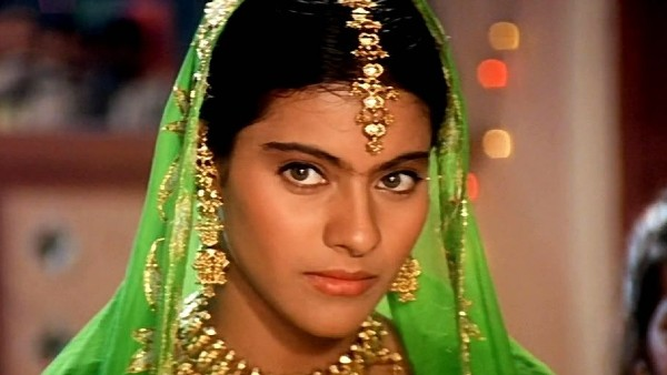 ALSO READ: Kajol On Her Character Simran From DDLJ: I Thought She Was A Little Old-Fashioned But Cool
