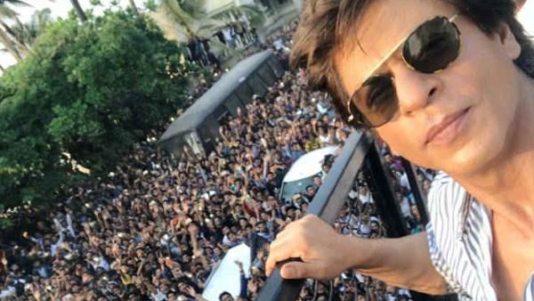 Shahrukh Khan Fan Stream