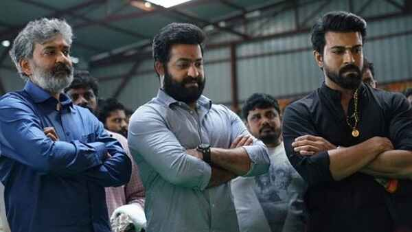 SS Rajamouli Turns 47: Team RRR Wishes The Director In The Most Hilarious Way Possible