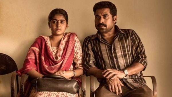Suraj Venjaramoodu And Nimisha Sajayan To Share The Screen Again!