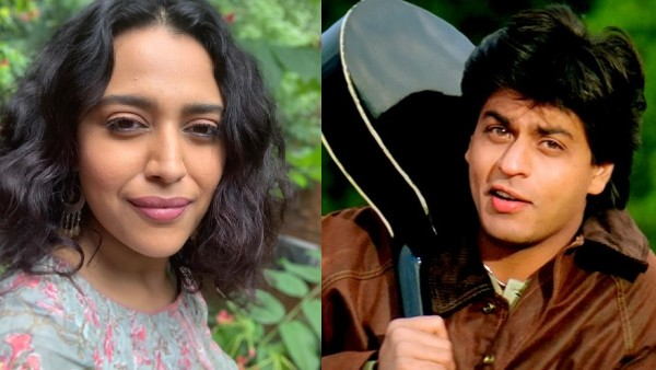 Swara Bhasker On Raj's Problematic Behaviour In DDLJ