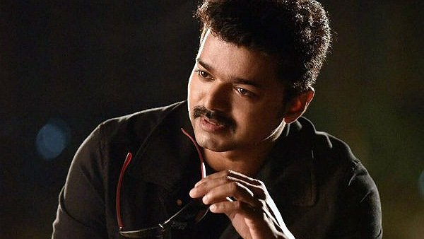 Thalapathy 65: Who Is The New Director Of The Vijay Starrer?