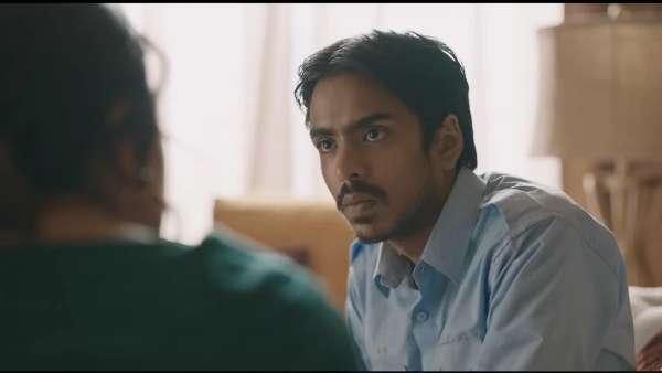 Priyanka Chopra Unveils The White Tiger Trailer