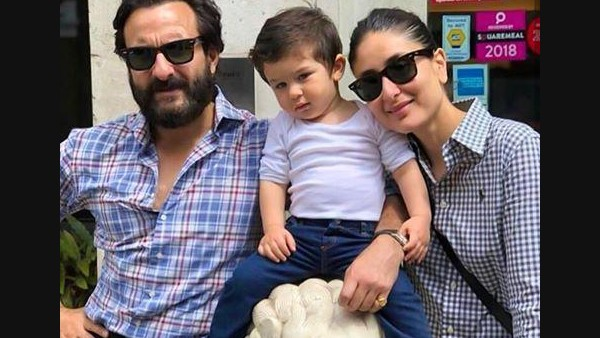 ALSO READ: Saif Ali Khan Admits Taimur Is More Popular Than Him & Kareena; 'I Would Like Him To Be An Actor'