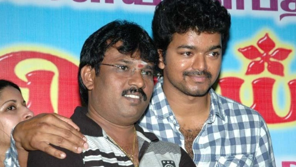 Vijay To Team Up With Perarasu For Thalapathy 65?